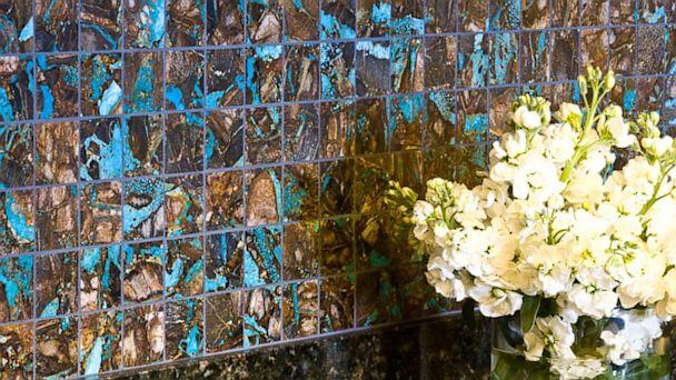 PHOTO: Gemstone Tileworks