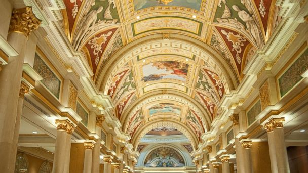 PHOTO: Venetian Resort Hotel Casino, Las Vegas
