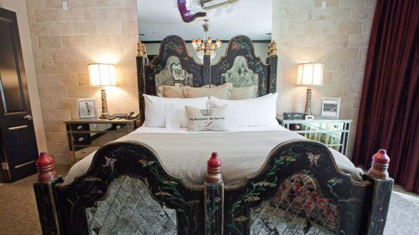 PHOTO: Hotel Zaza, Dallas.
