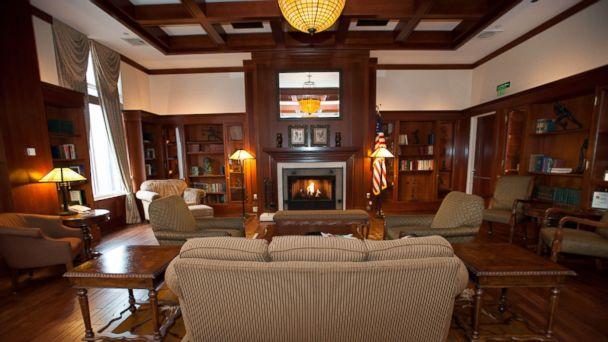 PHOTO: The Inn at Penn, A Hilton Hotel; Philadelphia