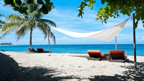 PHOTO: The view at Villa Montana Beach is seen here in Puerto Rico.