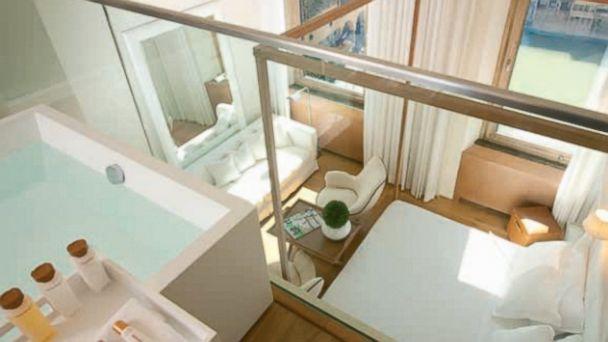 PHOTO: Lungarno Hotels, part of Ferragamo.