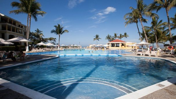 PHOTO: The Samba Vallarta hotel in Puerto Vallarta is pictured here.