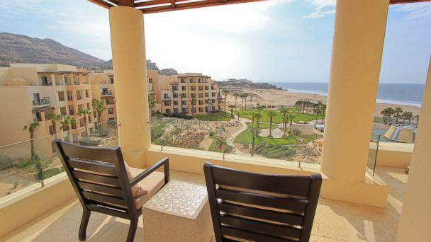 PHOTO: The Pueblo Bonito Pacifica Resort & Spa in Cabo San Lucas is pictured here.