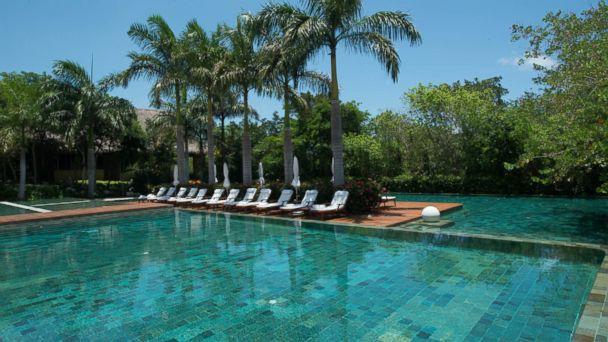 PHOTO: The Grand Velas Riviera Maya hotel in Playa del Carmen is pictured here.