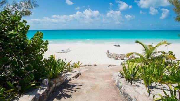PHOTO: Pigeon Cay Beach Club, Bahamas.