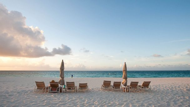 PHOTO: Point Grace, Turks and Caicos.