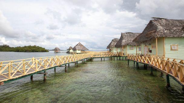 PHOTO: Punta Caracol Acqua Lodge, Panama.