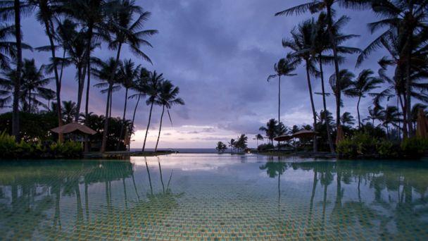 PHOTO: Travaasa Hana, Maui