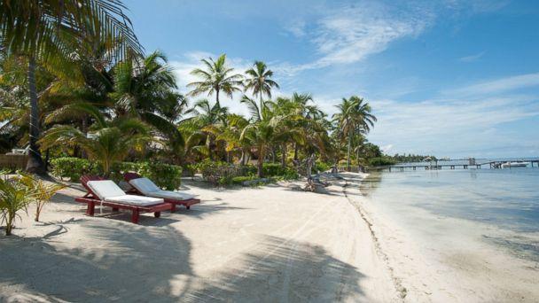 PHOTO: Portofino Beach Resort, Belize