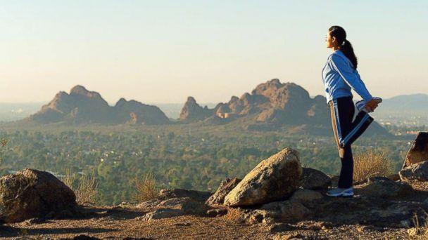 PHOTO: Satori Wellness Retreats in Scottsdale, Ariz.
