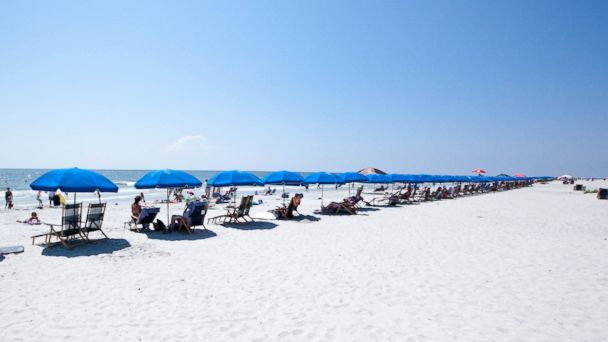 PHOTO: Hilton Head island is known as a beach destination, but with a number of renowned spas and wellness centers and a range of fitness classes, theres no better place to treat your body, mind, or soul this spring.