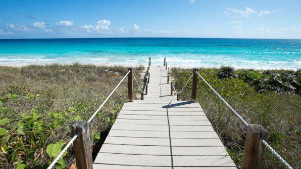 PHOTO: St Francis Resort, Bahamas.