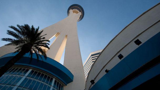 Become a Stunt Person, Las Vegas