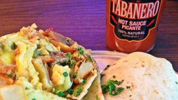 PHOTO: Tabanero Hot Sauce - Tabasco, Mexico