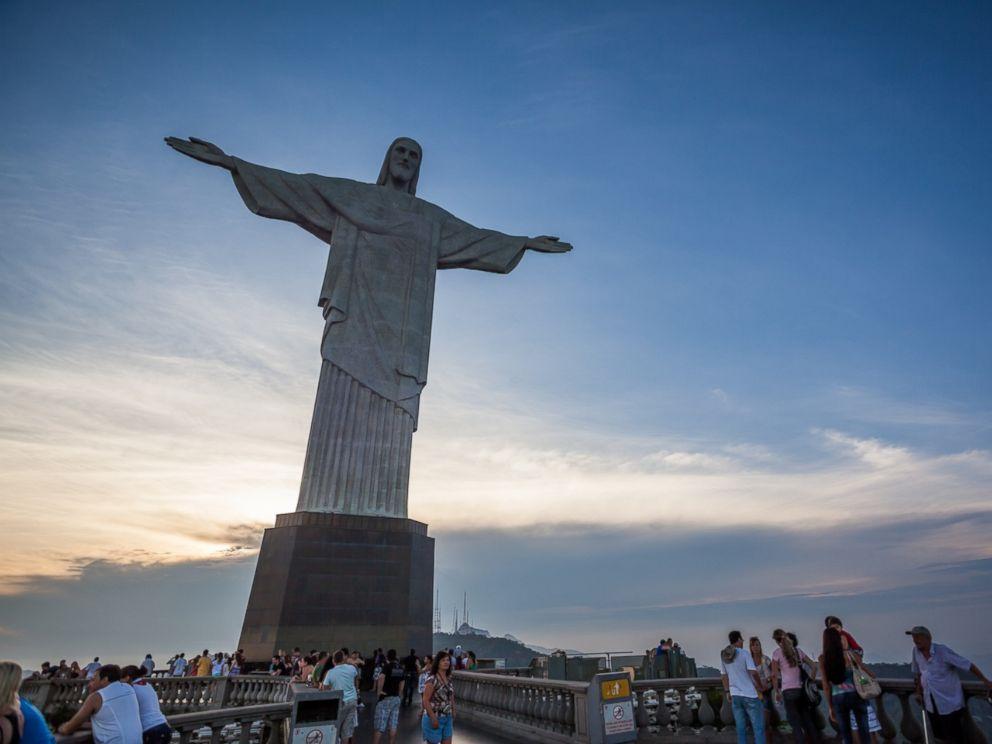 PHOTO: Rio de Janeiro.