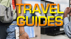 When searching for a hotel room there is no shortage of people offering advice on where to stay and what places to avoid. But who with this massive influx of information can you trust? Is it better to go with an old-school, traditional guidebook that m