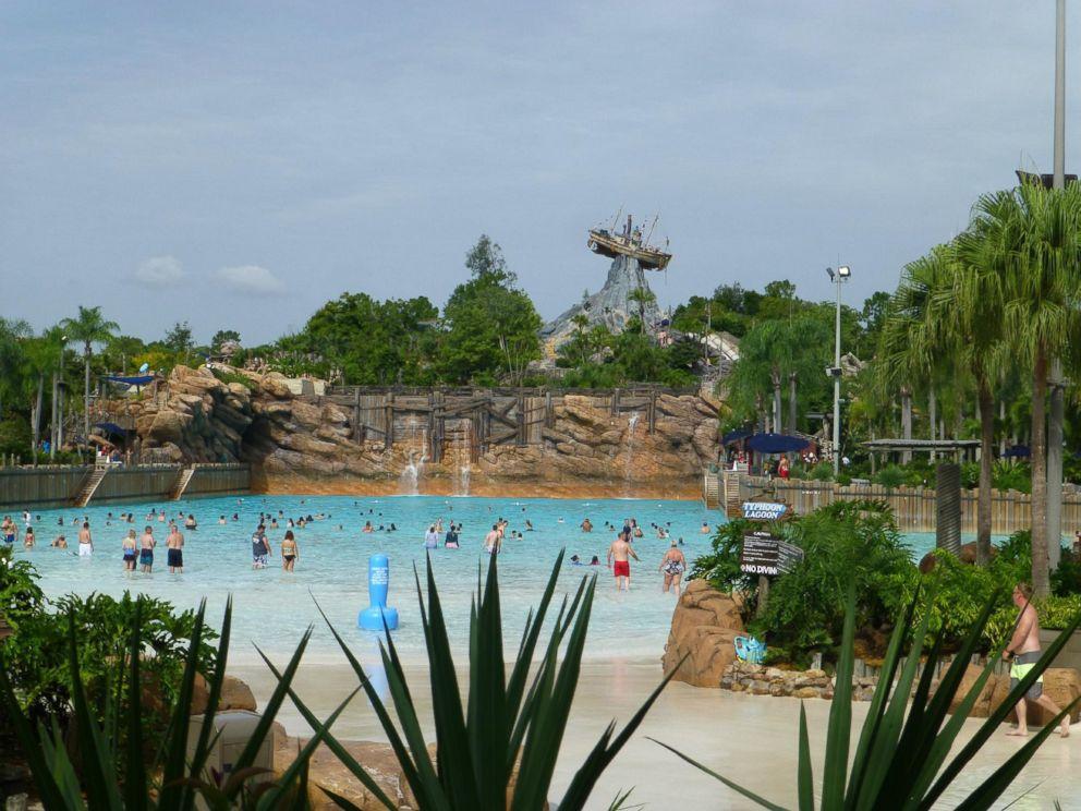 PHOTO: Disneys Typhoon Lagoon Water Park in Orlando, Fla.