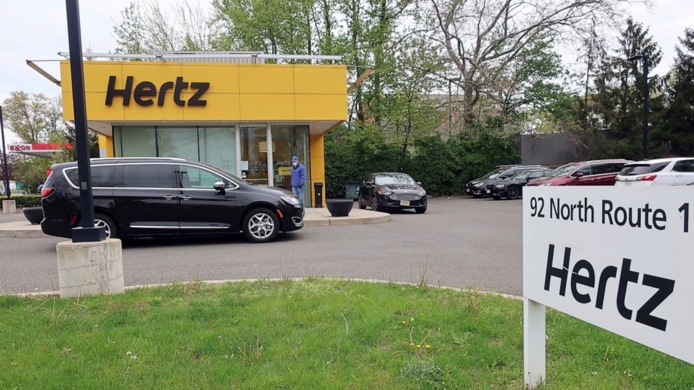 Hertz on track to exit bankruptcy protection this month