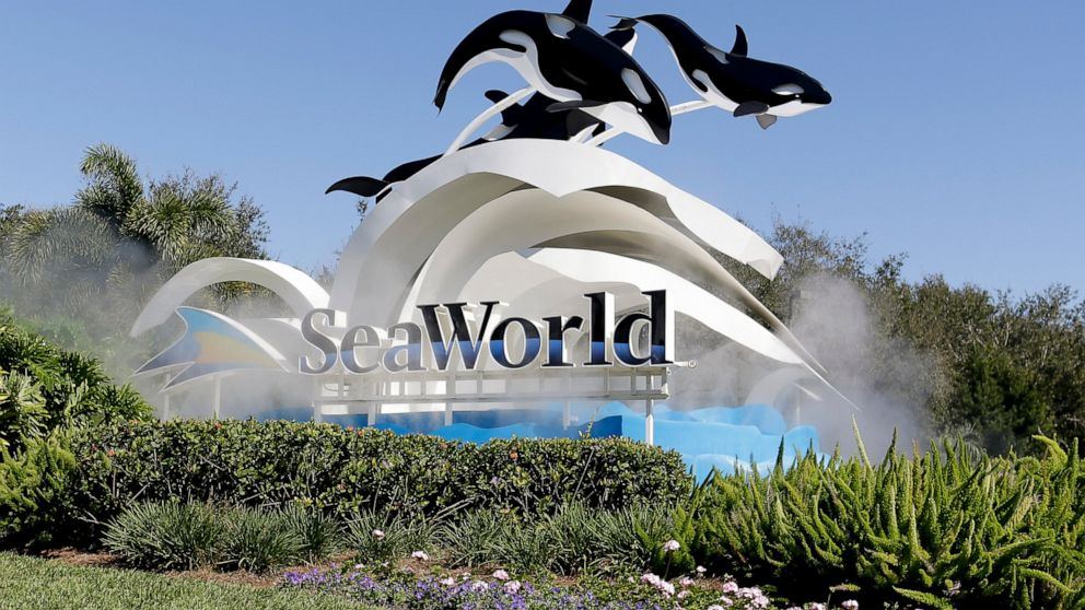 SeaWorld furloughs 90% of workers because of virus crisis