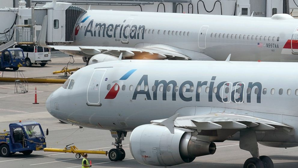 American plans to invest in a budget airline based in Chile