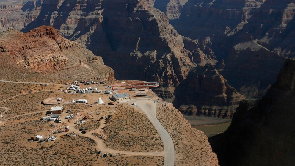 US park service, tourism group partner to highlight tribes