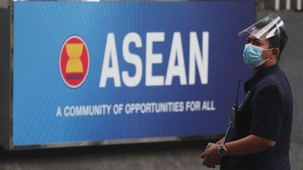 Widodo calls for ASEAN travel corridor to bolster recovery