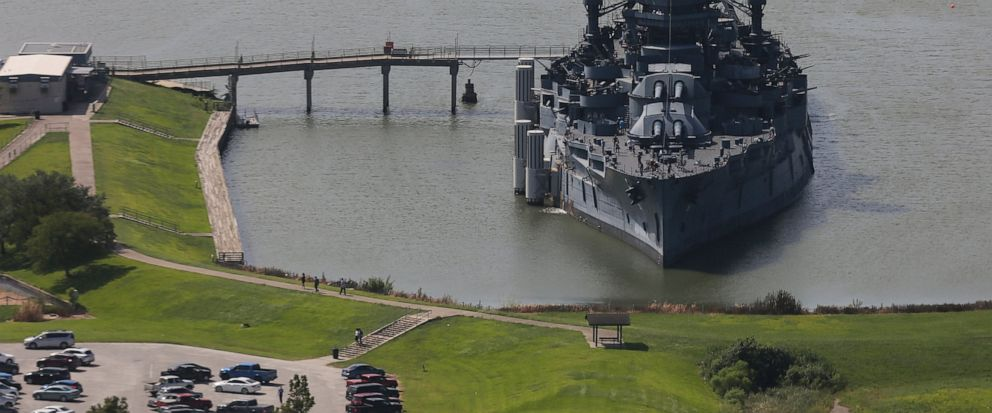 Battleship Texas, which served both World War I and World War II, will be closing for visitors later this month on Sunday, Aug. 11, 2019, in Houston. The Battleship Texas Foundation will be taking over the operations and repairs of the 106-year-old s