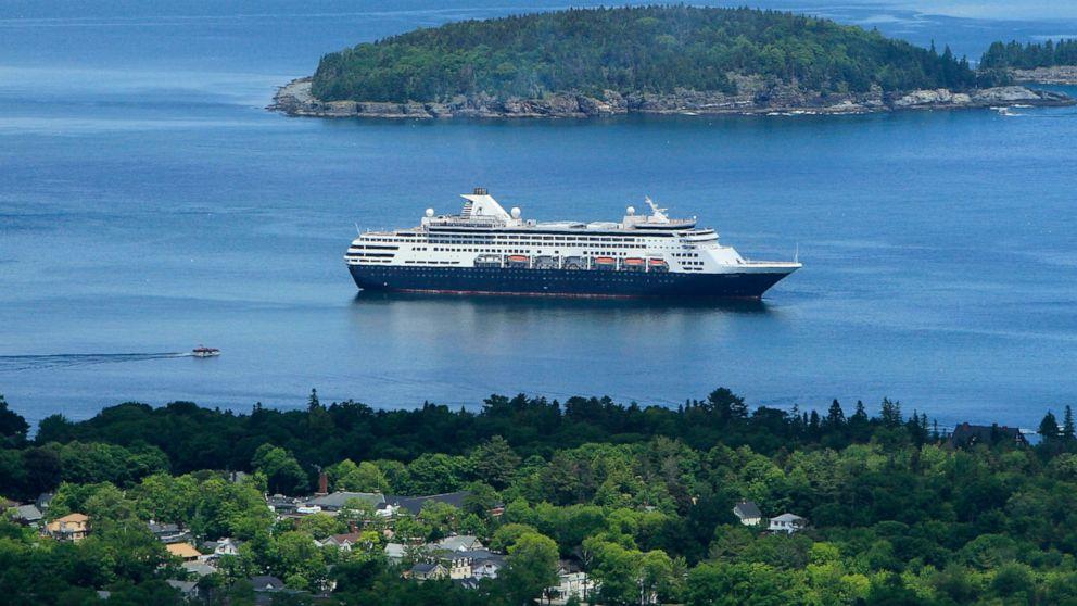 2 Kreuzfahrtschiffe dürfen nicht von Bord in Honolulu