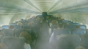 Few people would argue that air travel doesnt stink on same days, but what about their fellow passengers?