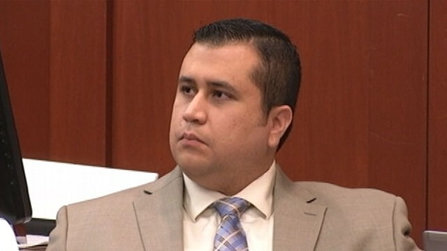 George Zimmerman Trial Day 9: Prosecution Rests Its Case