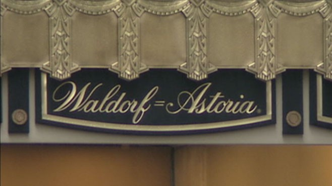 VIDEO: Michigan woman sues New York hotel claiming pests ruined her vacation.