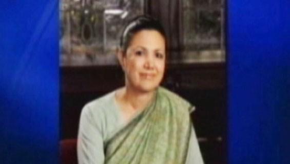 Indians ambassador searched by TSA