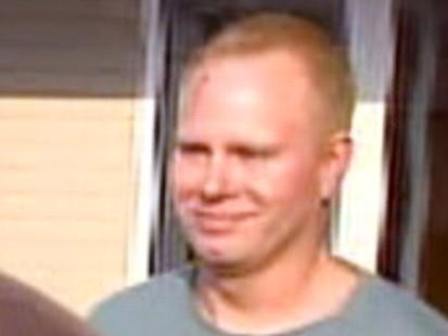 VIDEO: JetBlue flight attendant Steven Slater allegedly fled plane via an emergency chute.