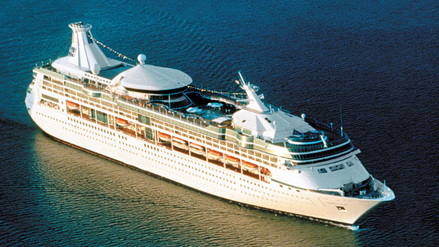 Royal Caribbean Passengers Sick With Apparent Norovirus ABC News - Cruise ship norovirus