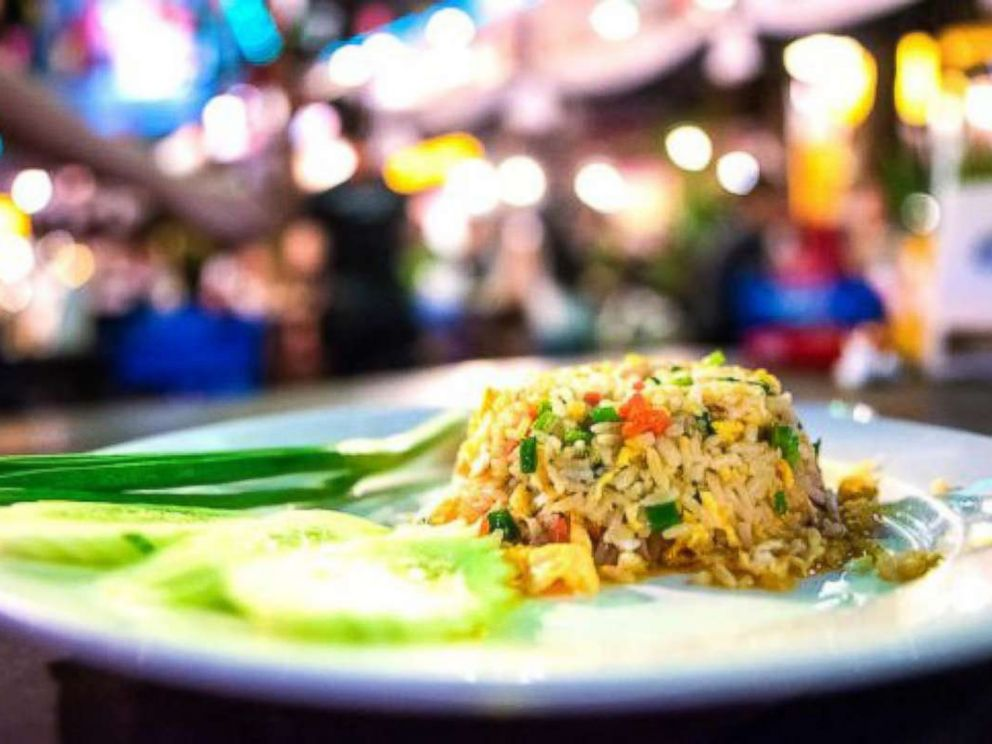 PHOTO: Bangkok Food Tour