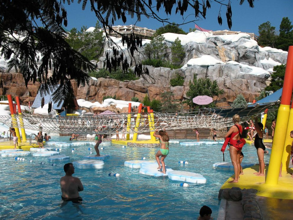PHOTO: Disneys Blizzard Beach Water Park, Orlando, Fla.