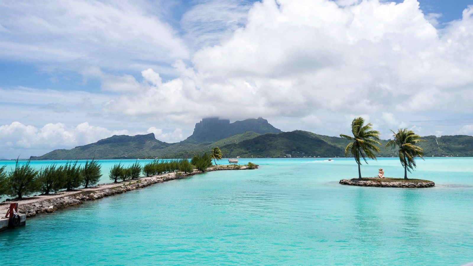 How to vacation in Bora Bora on the cheap - ABC News