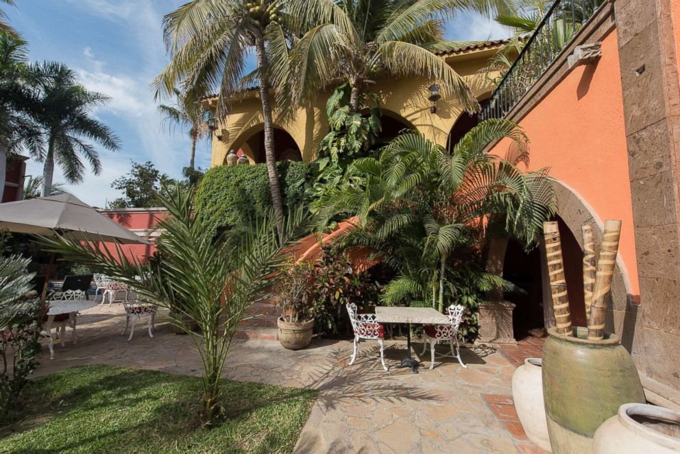 PHOTO: Casa Bella Boutique Hotel
