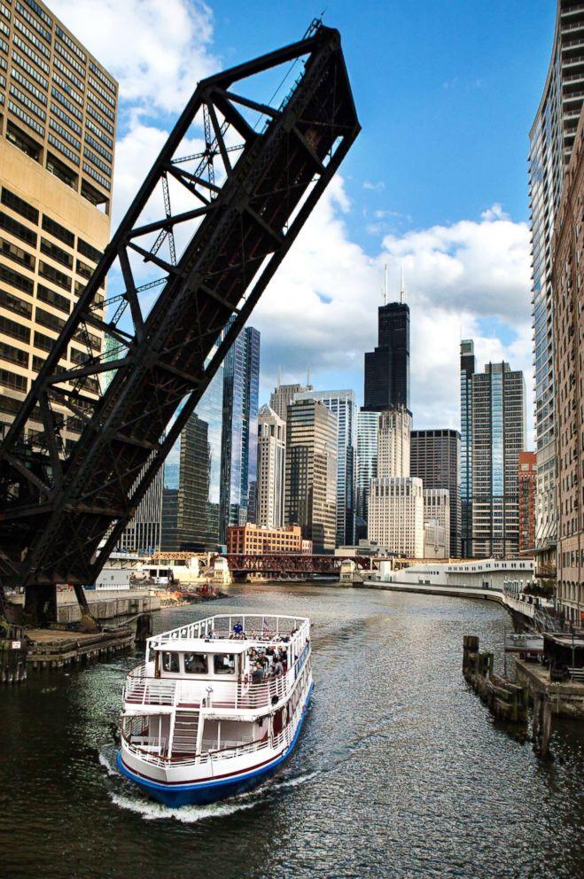 teen attractions chicago