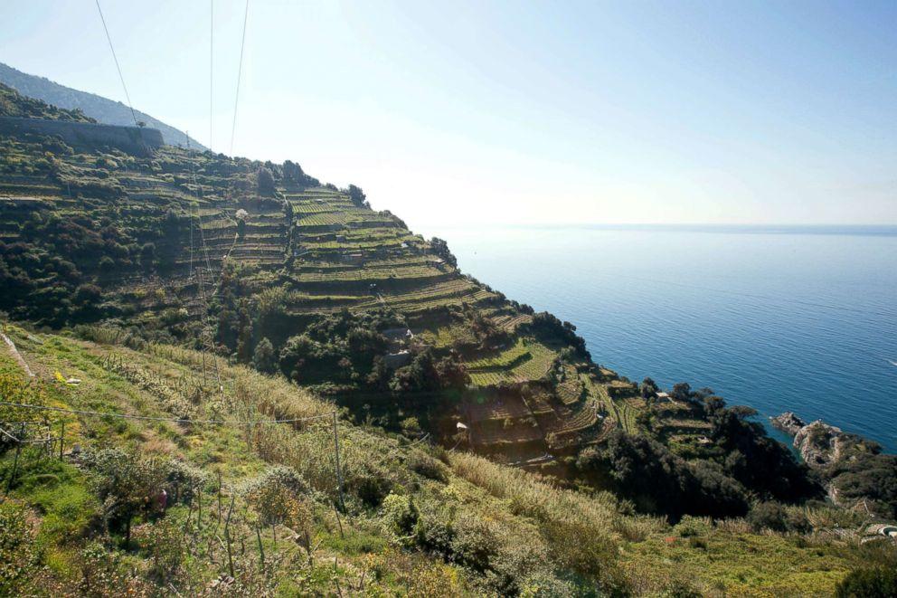 La Serra Sul Mare