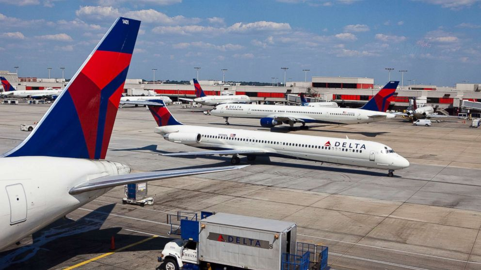 Delta passenger alleges he was attacked by emotional support dog thumbnail