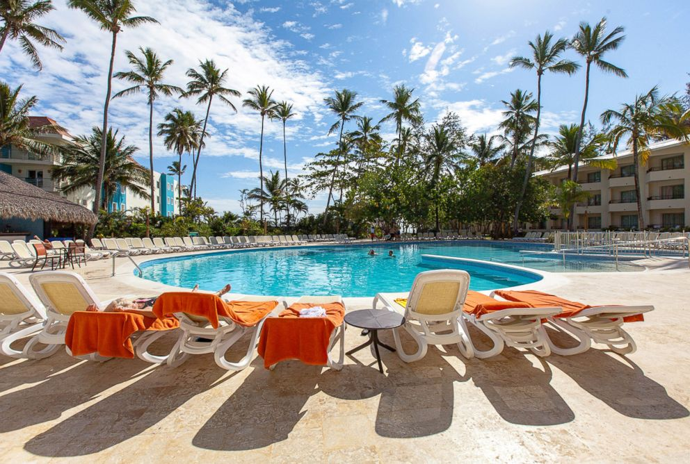 PHOTO: Shown here is the Sunscape Dominican Beach Punta Cana hotel.