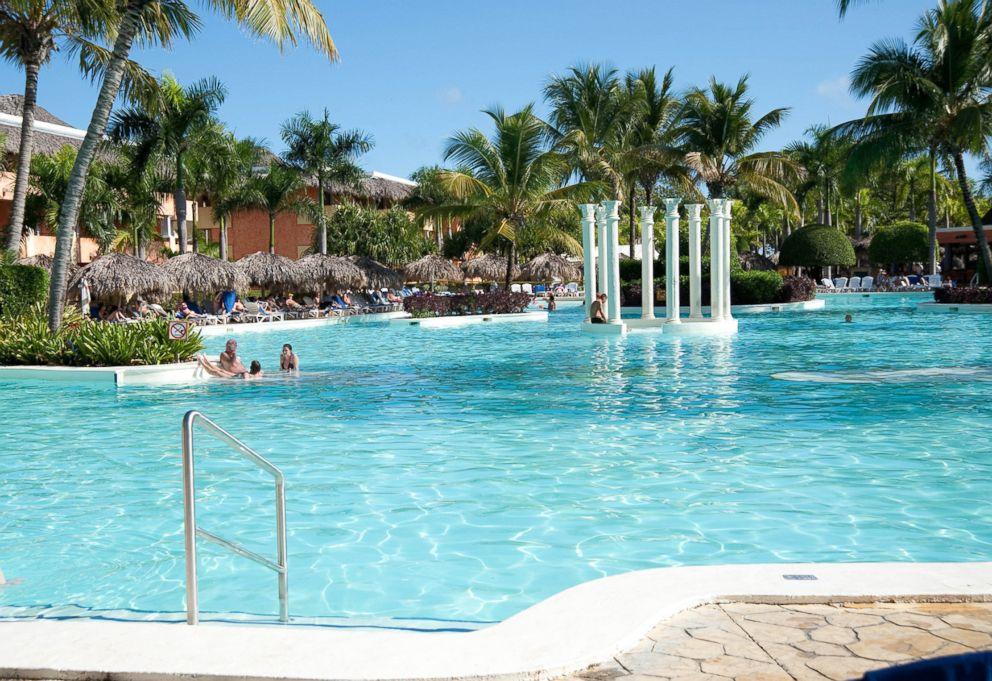 PHOTO: Shown here is the Iberostar Costa Dorada hotel.