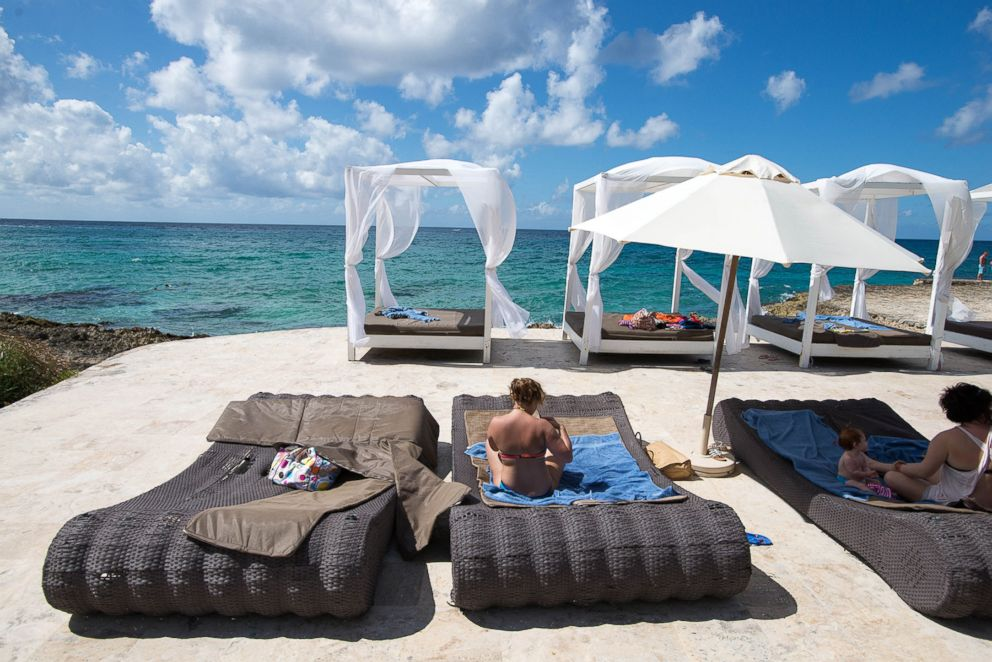 PHOTO: Shown here is the Viva Wyndham Dominicus Beach hotel.