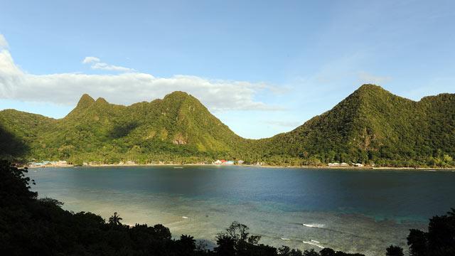 PHOTO: American Samoa
