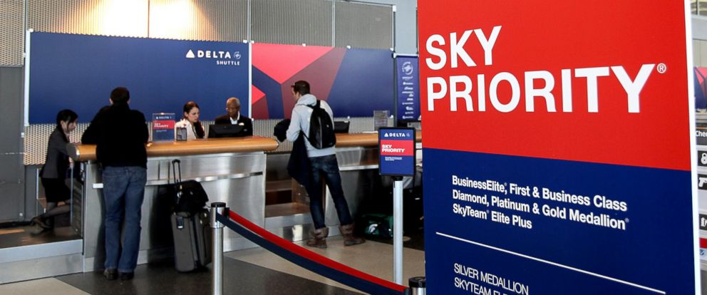 Passenger Rights Advocate 'Shocked' by Delta's Cheap Flight Restrictions