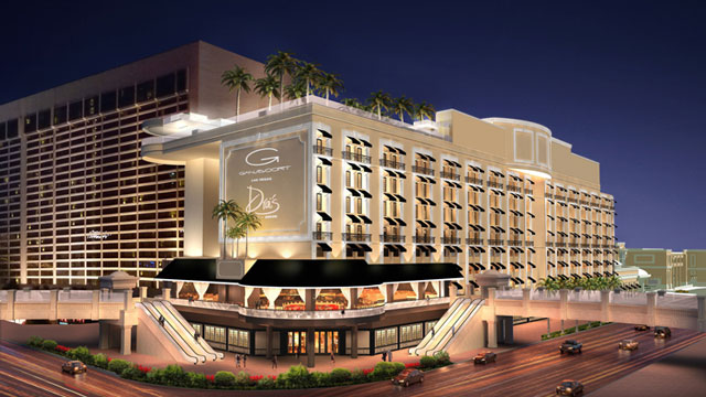Photo Caesars Entertainment Gansevoort Hotel Group And Victor Drai To Open Boutique Lifestyle