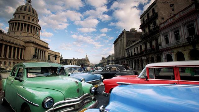 PHOTO: Havana, Cuba