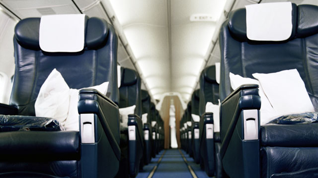 PHOTO: Airlines are now adding on fees for almost everything, including amenities that were once complimentary.